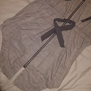 lululemon athletica Jackets & Coats - Lululemon zip jacket
